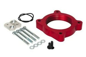 Airaid 520-605 Throttle Body Spacer for 05-18 Nissan Frontier/Xterra 4.0L