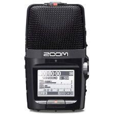 Zoom H2n tragbarer Handy Audio-Rekorder