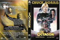 The Octagon (OOP 2004 DVD, Original Trinity Ed. - No UPC Code) Chuck Norris