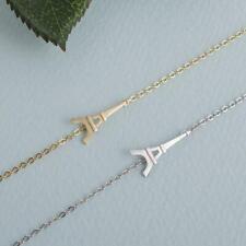 Paris Eiffel Tower Bracelet