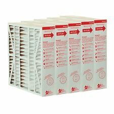 Honeywell FC100A1037 Merv 11 20x25 Replacement Media Air Filter pack of 5