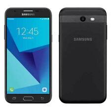 2acd42f19 Samsung J3 Eclipse SM-J327V - 16GB - Black (Verizon) Smartphone - Pristine