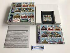 Shanghai Pocket - Nintendo Game Boy Color GBC - PAL EUR - Avec Boite et Notice