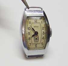 SOVIET ZVEZDA (STAR) Mens Watch(1953-year of the death of Stalin), Serviced