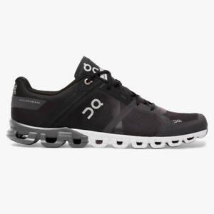 New On Cloud 25.99781 Cloudflow Black Asphalt Men's Running Shoes