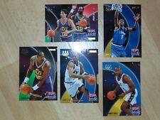 1996 SKYBOX FLEER USA Basket Malone Robinson Stockton Hill Hardaway NBA CARD