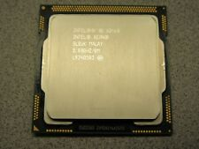 INTEL XEON X3460 SLBJK 2.8GHZ 8 MB CACHE QUAD CORE PROCESSOR
