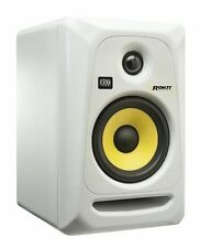 """KRK RP5-G3W Active Studio Monitor w/ 5"""" Woofer, Sold Individually - NEW!"""
