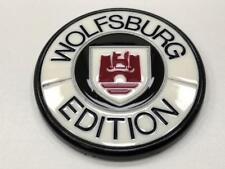 Wolfsburg Edition Badge T25, T4, T5, Beetle VW Great Quality Brand New