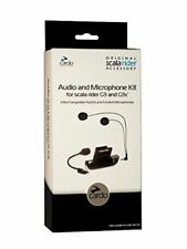 Cardo Audio / Microphone Kit for Scala Rider G4 G9 G9x with Hybrid & Corded Mic