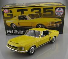Shelby GT 350 limitée à 1098 unités GMP Acme 1:18 neuf dans sa boîte NEUF
