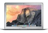 "Apple MacBook Air 11.6"" Laptop Intel Core i5 1.60GHz 2GB RAM 64GB SSD MC968LL/A"