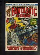 Fantastic Four #121 VF/NM Silver Surfer  Bronze  Age Marvel Comics *SA