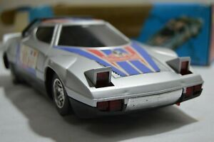 Vintage 70´S Lancia Startos LS300B Multi Functions Sonic Control Singapore NIB