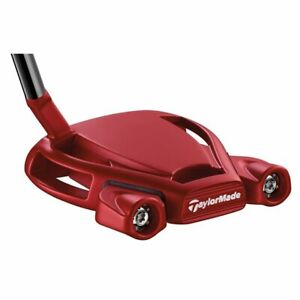 TaylorMade Spider Tour Red Standard Putter  34'' Inches Value