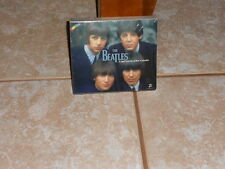 SEALED THE BEATLES 1998 YEAR IN A BOX CALENDAR