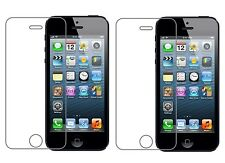 2x Apple iPhone 5 / 5S / 5C / SE Panzer Glas Folie Displayfolie Panzerfolie 9H