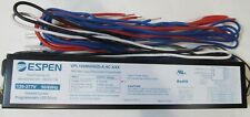Espen Vpl100mvhud A 4c Xxx Programmable Dimmable Led Driver 120 277v 4 Channel