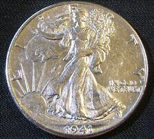 1941 50C Walking Liberty Half Dollar AN10