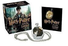 Harry Potter Locket Horcrux Kit and Stic ***NEW***