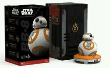 BB-8~APP ENABLED DROID~Star Wars-The Force Awakens~NIB~Disney~SPERO