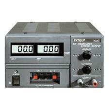 Extech 382213 30v3a Digital Triple Output Dc Power Supply