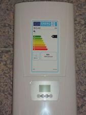 Elektronischer Durchlauferhitzer Clage DIS, LCD Display