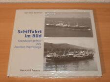 Sammlung Schiffahrt im Bild Standardfrachter des Zweiten Weltkriegs Hardcover!