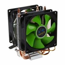 CPU cooler Silent Fan For Intel LGA775 / 1156/1155 AMD AM2 / AM2 + / AM3 F6