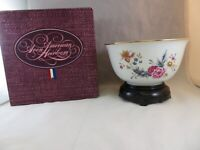 Avon American Heirloom Porcelain Bowl - 1981