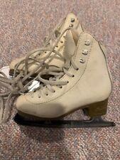Girls Figure Skates Size 12