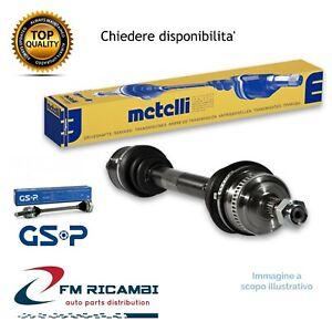 17-0912 METELLI SEMIASSE FORD EUROPE Focus C-Max : 1.6 TDC