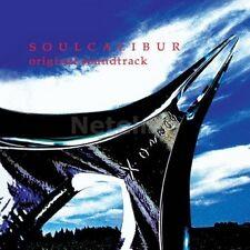 New 0680 SOUL CALIBUR I 1 Playstation 2 Original SoundTrack CD MICA Music