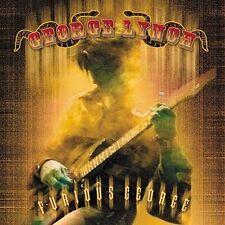 George Lynch - Furious George (CD, 2004, Shrapnel Records, USA)