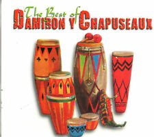Damiron y Chapuseaux The Best  (26 Temas Originales) BRAND NEW SEALED CD