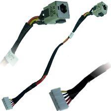 Compaq Presario C700 C 700 C700T série dc jack power socket connecteur de câble