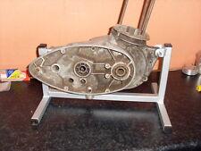 bsa bantam engine stand motor cycle