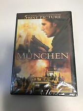 * NEW SEALED DVD Film * MUNICH * sca