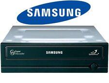 SAMSUNG DVD/CD Burner/Writer Desktop PC Drive 5.25 SATA SH-224 HP/DELL*LIKE NEW