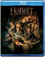 The Hobbit: The Desolation of Smaug [New Blu-ray] With DVD, UV/HD Digi