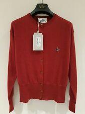 Vivienne Westwood Red Cardigan Size L BNWT