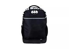 "Batman 18"" I'm Batman Kids' Backpack - Black"
