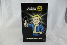 Fallout 76 Light Up Vault Boy