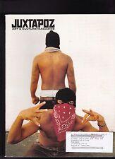 Juxtapoz Art & Culture Magazine #88 Yuri Shibuya Sue Kwon Uri Korn Peter Heste