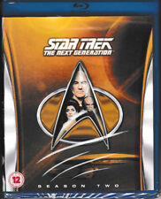 Star Trek - Next Generation - Season 2 - Blu Ray