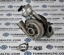 Ford Focus C-Max 2.0 TDCi Mondeo Turbo Turbocharger 760774 / 753847 + Gasket