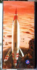 Mars Liner Wernher v. Braun Rakete, 1:144, Glencoe 6914 wieder neu 2017