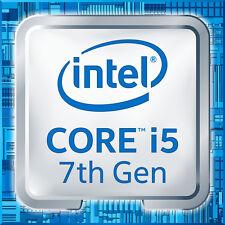 Nouveau OEM Intel Core i5-7600 Kaby Lake Processeur 3.5GHz 8GT/s 6 Mo LGA1151