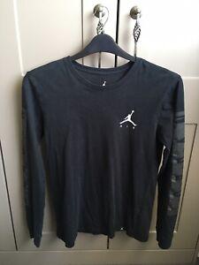 Boys Air Jordan Top