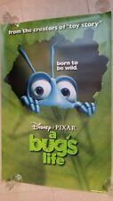 Disney's A Bug's Life movie poster (B) - original 1998 poster
